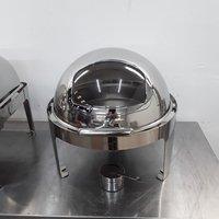 Brand New Atosa  Round Chafer (9055)