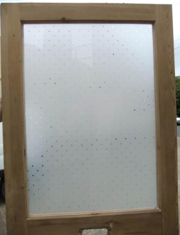 Secondhand door for sale