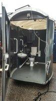 Toilet units for sale