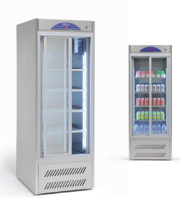 Tall bottle fridge Williams - Display Fridge 600 Ltrs : HJ600U