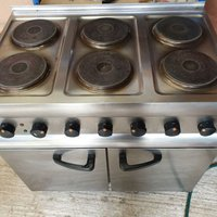 Electric range cooker for sale Kent