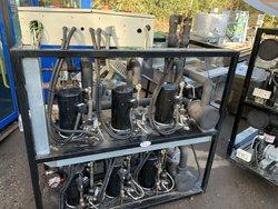 Hermetic Scroll compressors - ZF09K4E-TFD