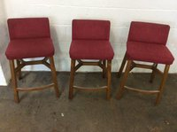 3 Bar Chairs (CODE BS 185)