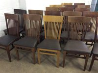 19x Dining Chairs (CODE DC 901)