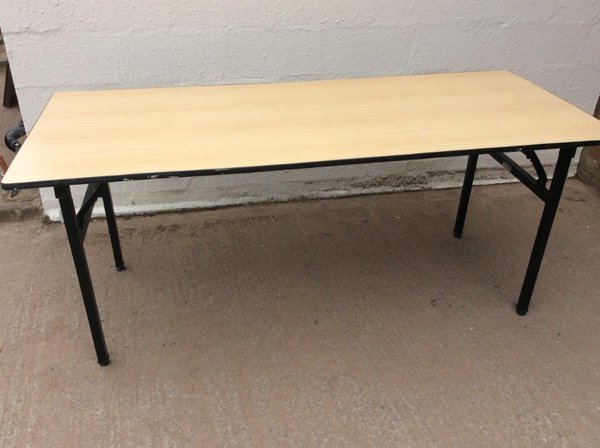 12x Trestle Tables (CODE T 3102TT)