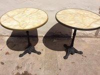 2x Outdoor Tables (CODE OT 172)
