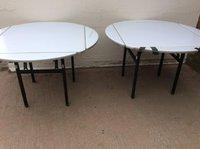 2x Restaurant Tables (CODE T 3103)