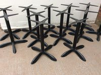 12x Table Base (CODE TB 354)
