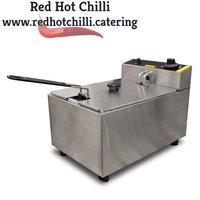 Buffalo Tabletop Fryer (Ref: RHC4004) - Warrington, Cheshire