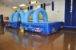 Childrens inflatables
