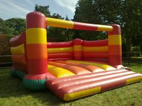 18Ft x 18Ft Alult / Child ouncy castle for sale