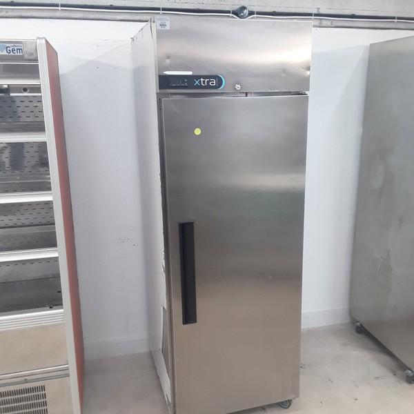 Upright fridge for sale