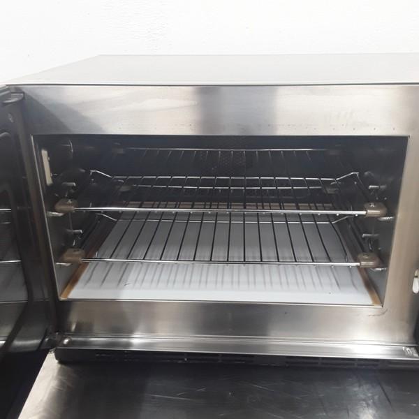 Buy Used Panasonic NE-C1275 Combi Microwave Oven 1800W(9098)