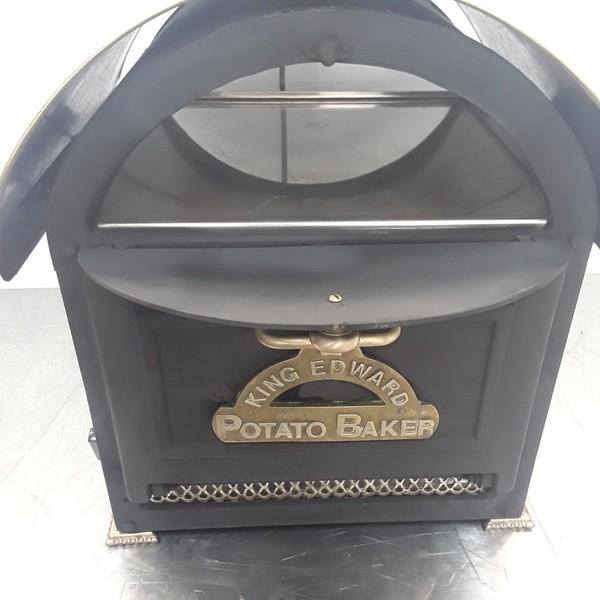 Buy Used King Edward Jacket Potato Oven (9102)