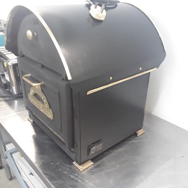 Used Jacket Potato Oven (9102)