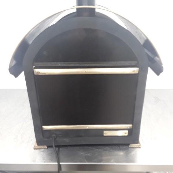 Used King Edward Jacket Potato Oven for sale