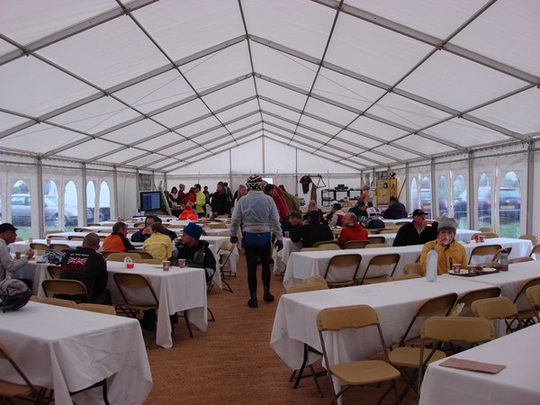 White framed marquees for sale