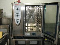 Rational CM101 Electric Combi Oven