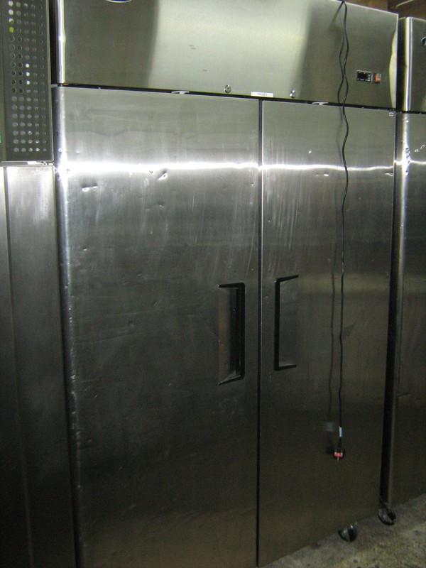 Atoza MBR8117 2 Door Fridge