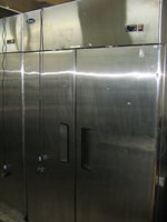 Atoza MBR8114 Freezer
