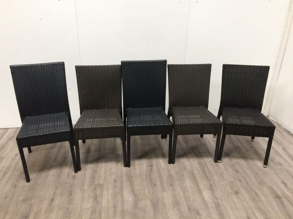 Rattan chairs for sale
