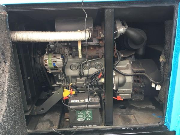26kva generator for sale
