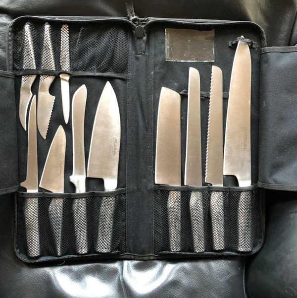 Secondhand Catering Equipment | Chefs Knives