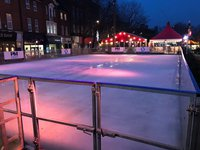 Real Ice Rink