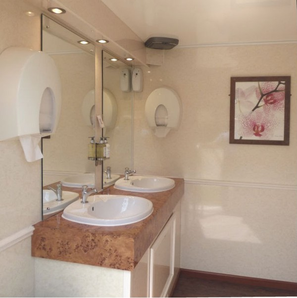Business for sale Toilet hire
