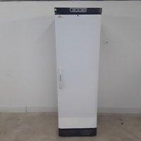 Used Valera KBC390 Single Upright White Fridge(9110)