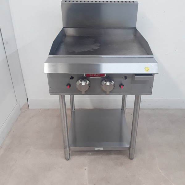Used Thor GL167 Freestanding Double Griddle (9109)
