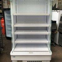 Mondial : SL10 multi deck shop fridge
