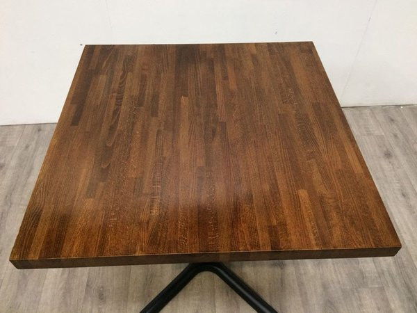 cafe tables for sale - butchers block