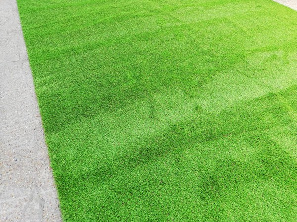 Rolls of used Astro turf for sale