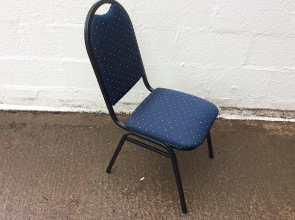 50x Stacking Chairs (CODE SC 128)