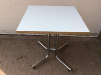 70cm x 70cm Cafe / restaurant tables