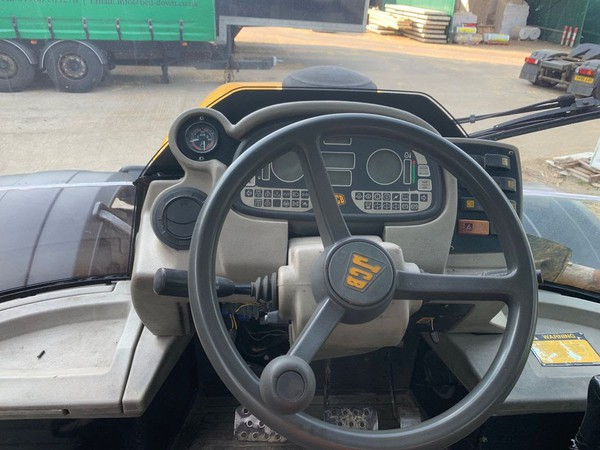 JCB 3185 Fastrac 65KPH  for sale