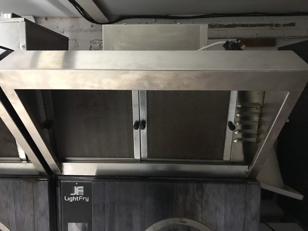 Used fryer for sale