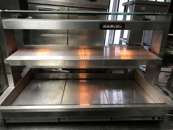 Deli counter for sale