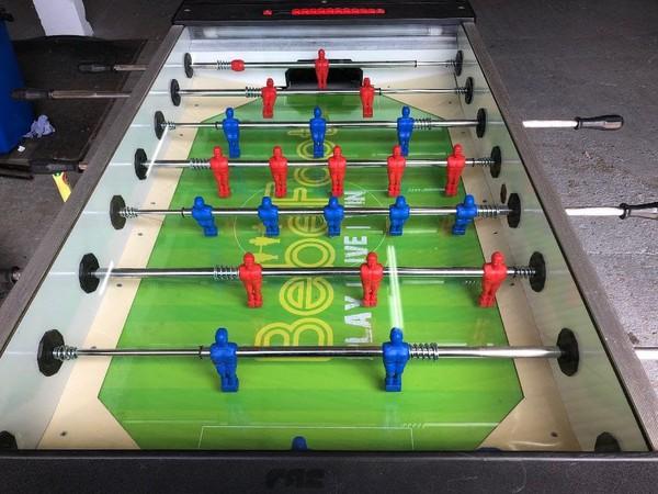 Buy Used Table Football