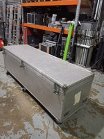 Very Large Wheeled Flightcase