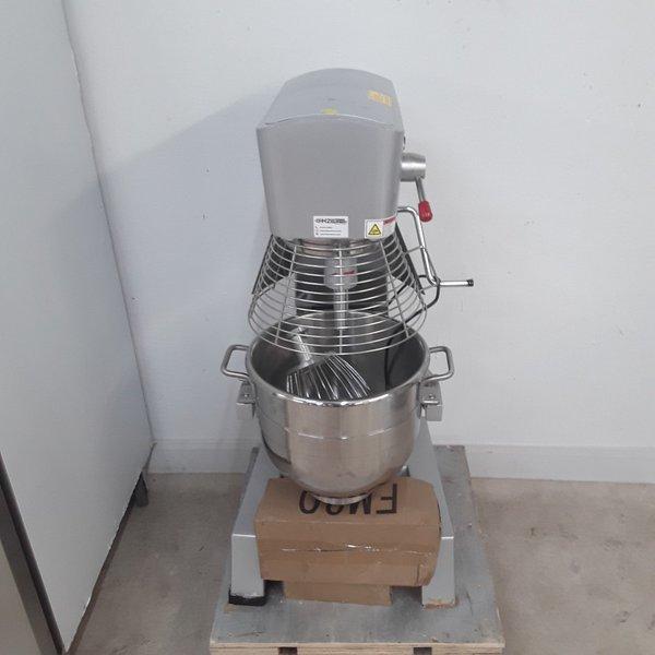 New B Grade Buffalo GJ461 Planetary Mixer 30 Litre (W9211)