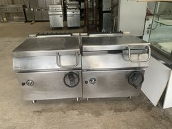 Bratt pans for sale