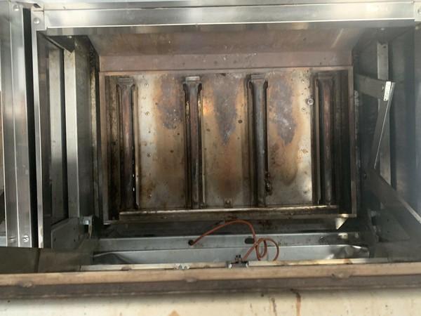 Bratt pans