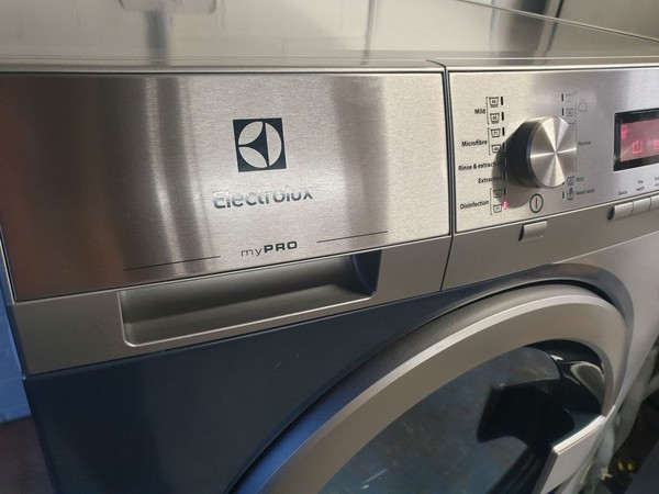 Commercial Electrolux washing machine