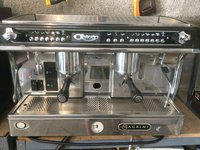 CMA Astoria Magrini 2 group Automatic Espresso Machine