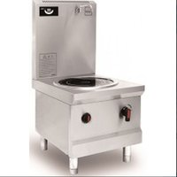Falcon Dominator Plus I-TOP Induction Stockpot Cooker Stainless Steel