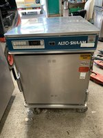 Alto-Shaam  Heat Slow Cook & Hold