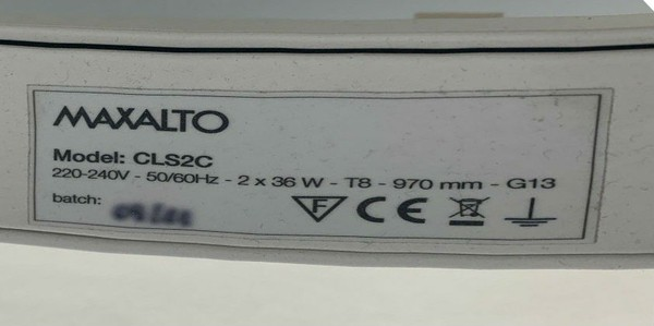 Maxalto CLS2c