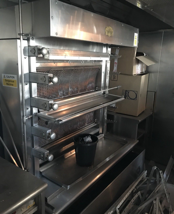Rotisseries for sale